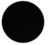 Flexible Engineering Grade 48003P - Black /20cm