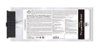TrueVIS ink pouch white 500ml