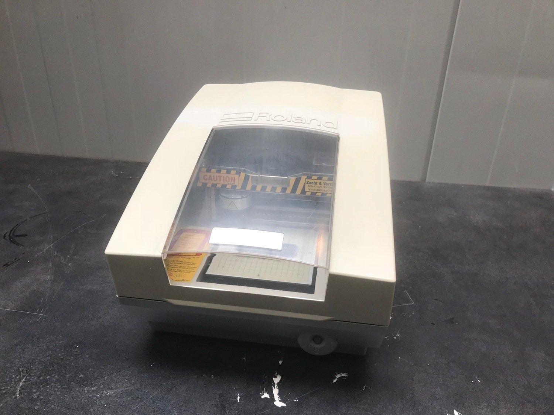 MPX-70 Metal printer gebruikt