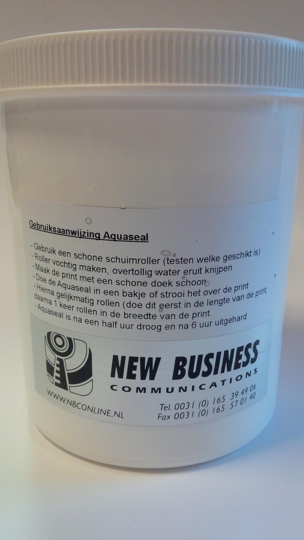 Aquaseal vloeibaar laminaat - 1 liter
