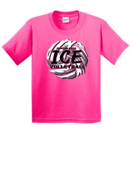 DB Ice T-shirt