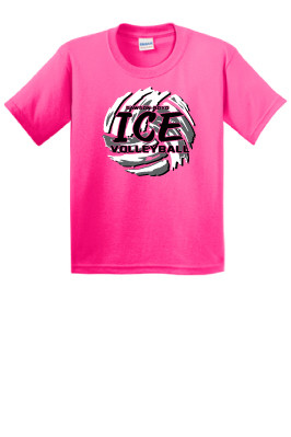 DB Ice T-shirt