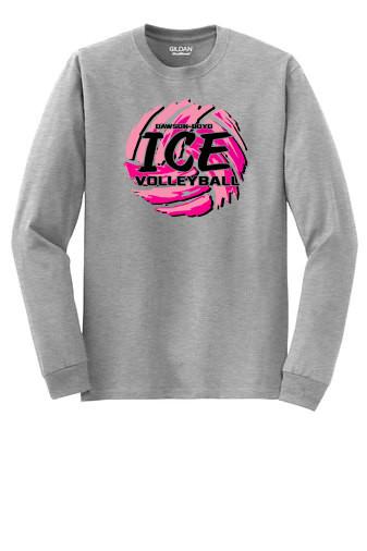 DB Ice Long Sleeve T-shirt