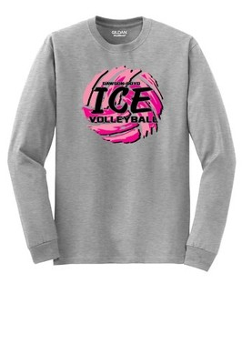 DB Ice Long Sleeve T-shirt