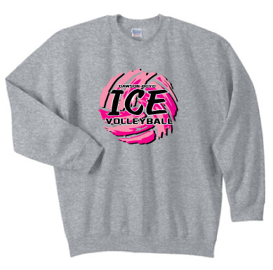 DB Ice Crewneck Sweatshirt