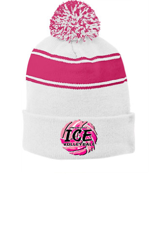 DB Ice Stocking Hat