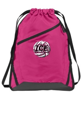 DB ICE Pink Cinch Pack