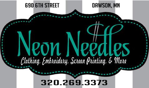 Neon Needles, Inc.