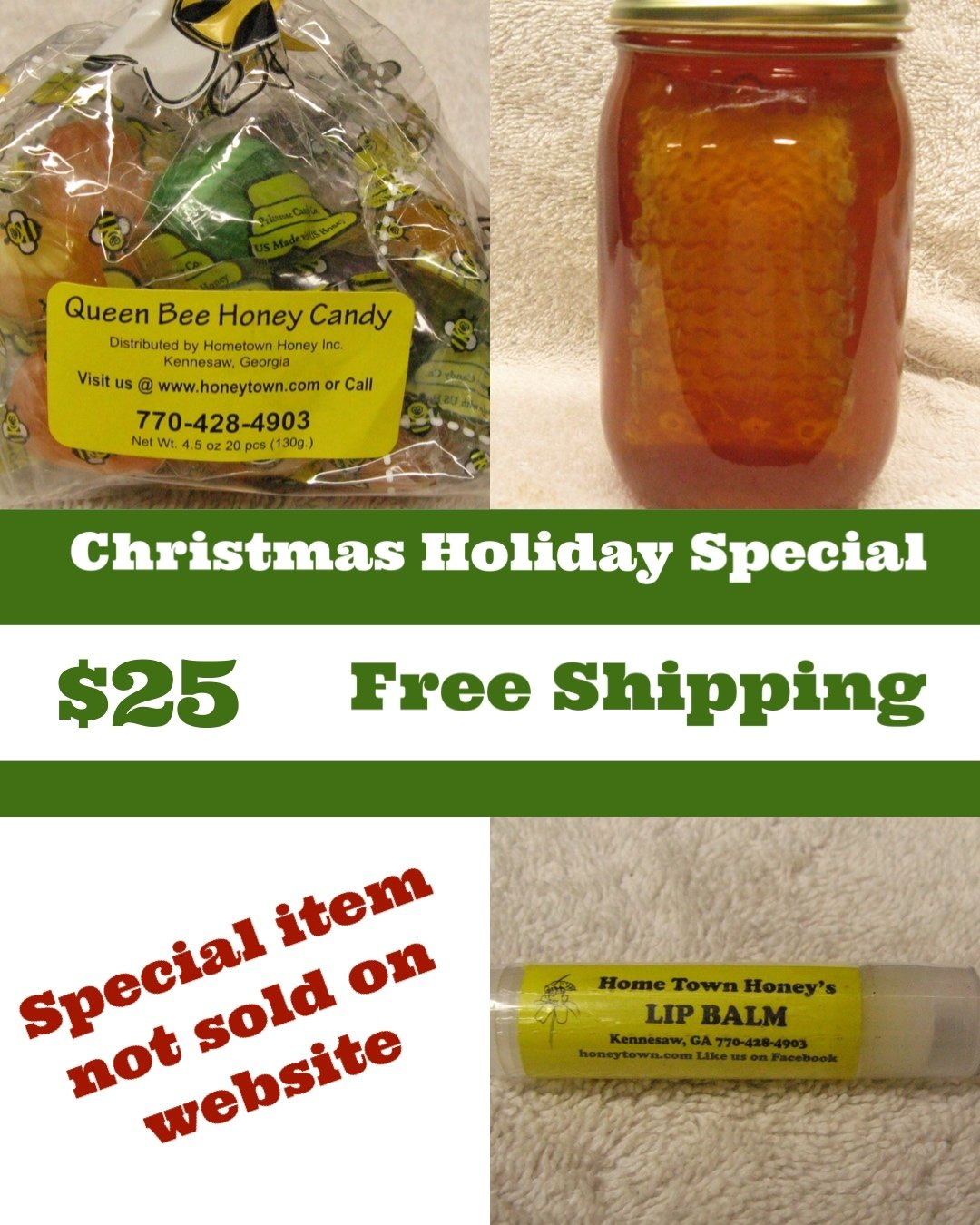 Christmas Holiday Special 0012354