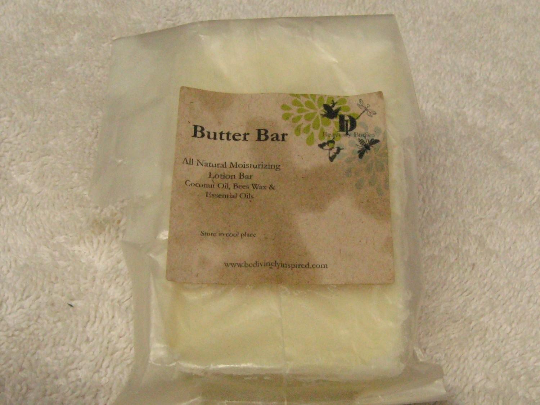 Butter Bar Hand Lotion 3.0oz.