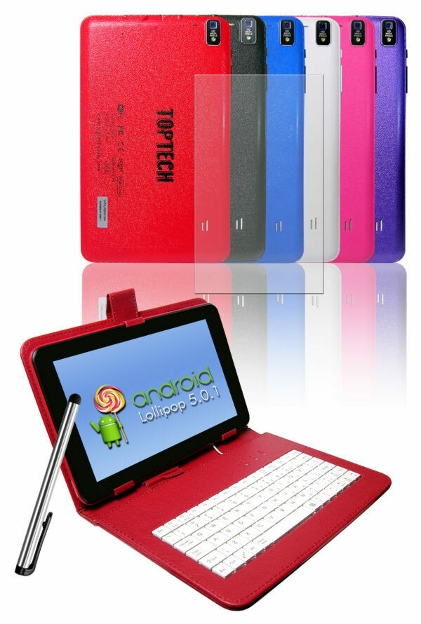"TopTech Tablet ""9 T-901"