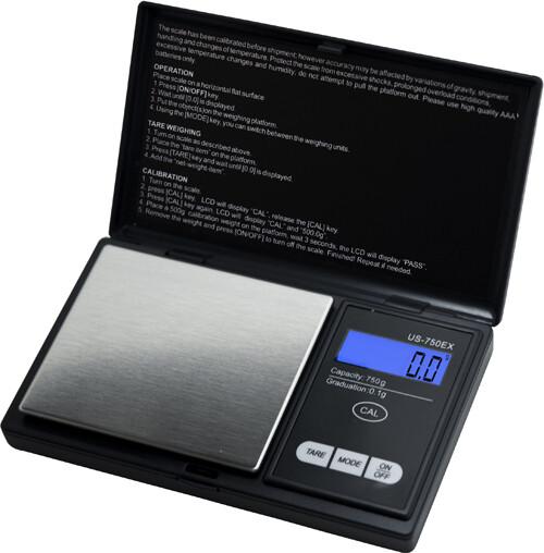 US Balance Scale us-750ex