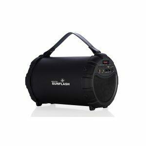 Sunflash sf-21 Wireless Speaker