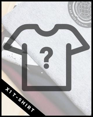 Mystery T-Shirt Deal