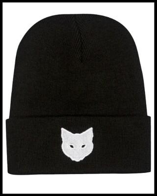 Cat - Black