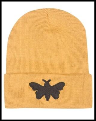Moth - Mustard