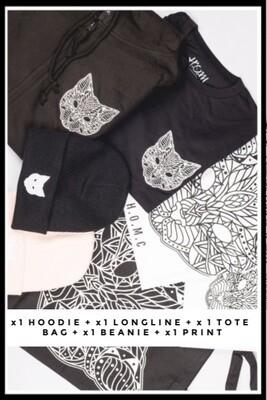 Cat Mandala Bundle Deal