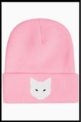 Cat - Baby Pink