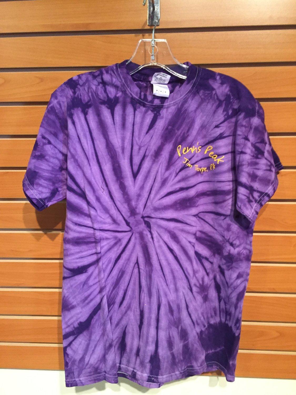 Penn's Peak Tie Dye T-shirt