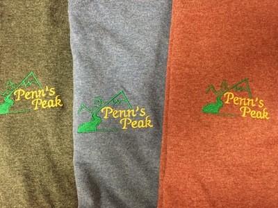 Penn's Peak Short Sleeve T-shirt