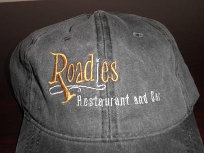 Roadies Baseball Cap