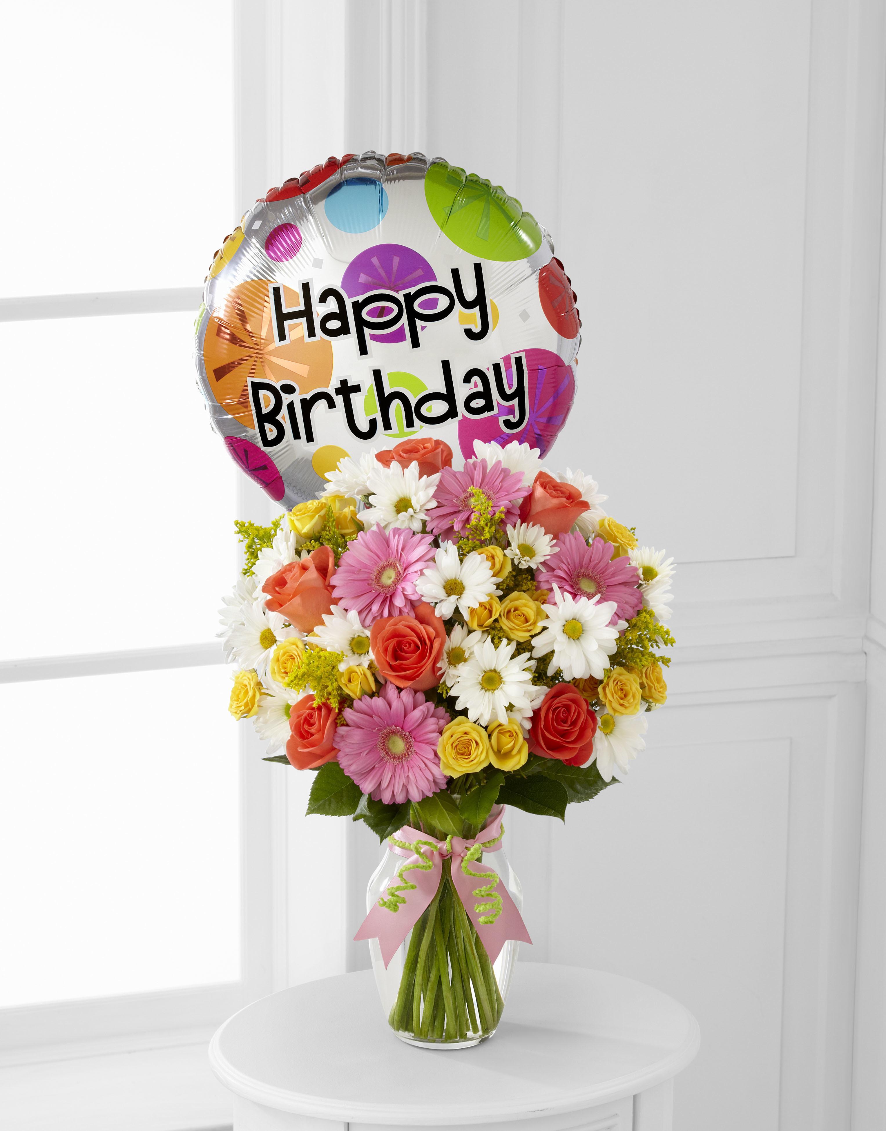 Balloon Bouquets   Fresh Flowers & Gift Baskets   Rockville, MD ...