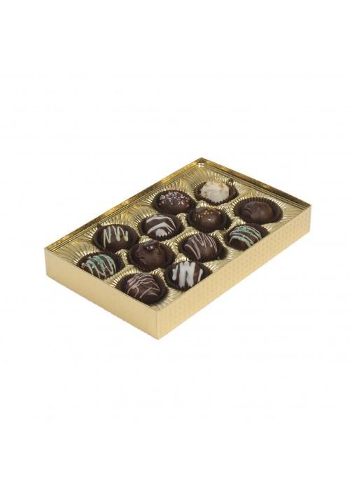 12 Piece Box of Creams 4