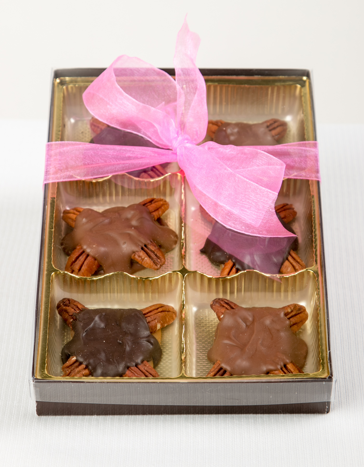 Box of Six Turtles 1
