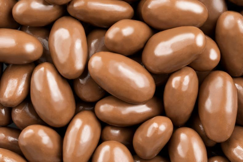 Chocolate Covered Almonds- 1 Pound