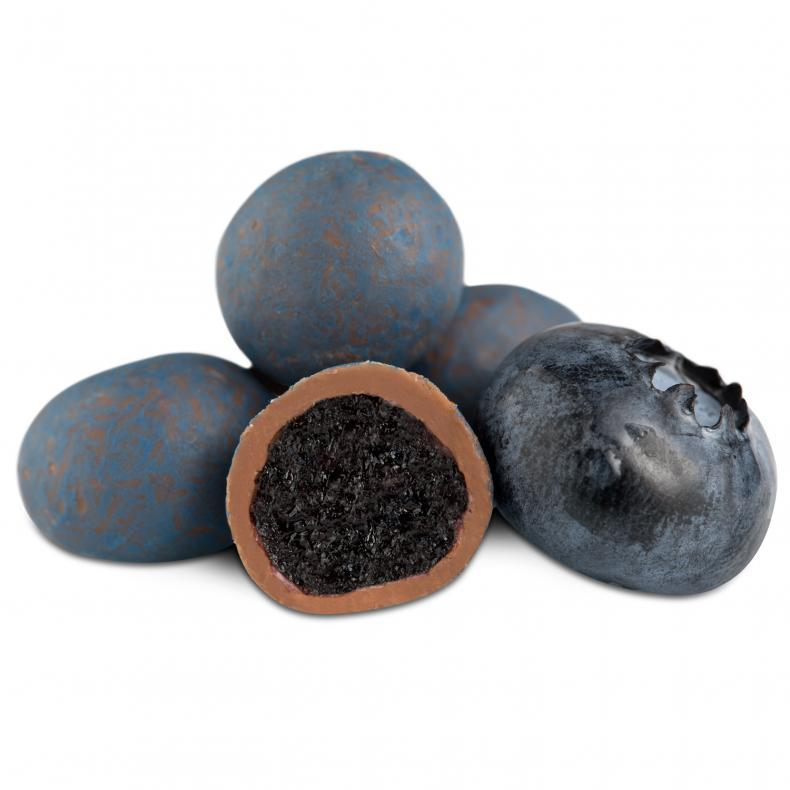 Chocolate Covered Blue Berries 00008
