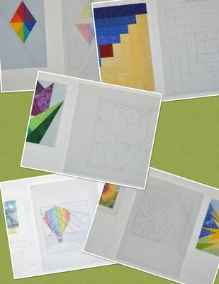 Demystifying Design for Paper Piecing