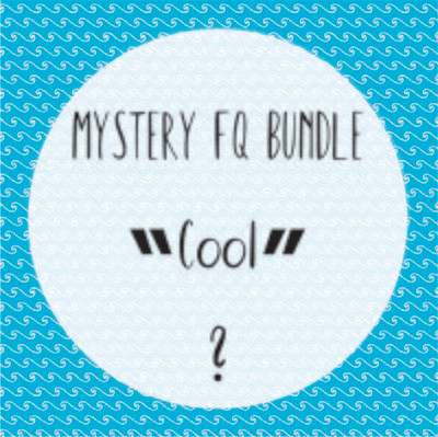 Mystery Fat Quarter Bundle