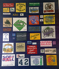 T-Shirt Quilts 50289