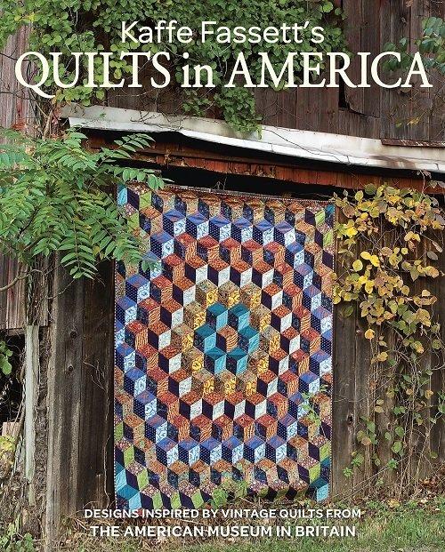 Kaffe Fassett's Quilts in America 1416