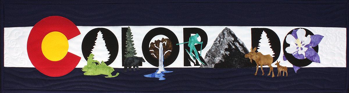 Colorado Banner 1488