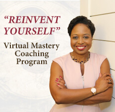 Reinvent Yourself Virtual Mastery Coaching Program