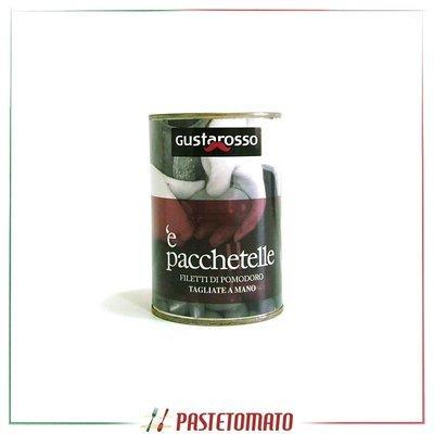 'e Pacchetelle filetti di pomodoro - prodotto da GUSTAROSSO