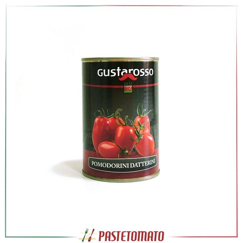 Pomodorino datterino - prodotto da GUSTAROSSO