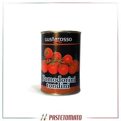 Pomodori tondini - prodotto da GUSTAROSSO
