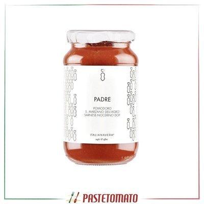 Pomodoro San Marzano dell'Agro Nocerino Sarnese DOP - prodotto da ITALIANAVERA