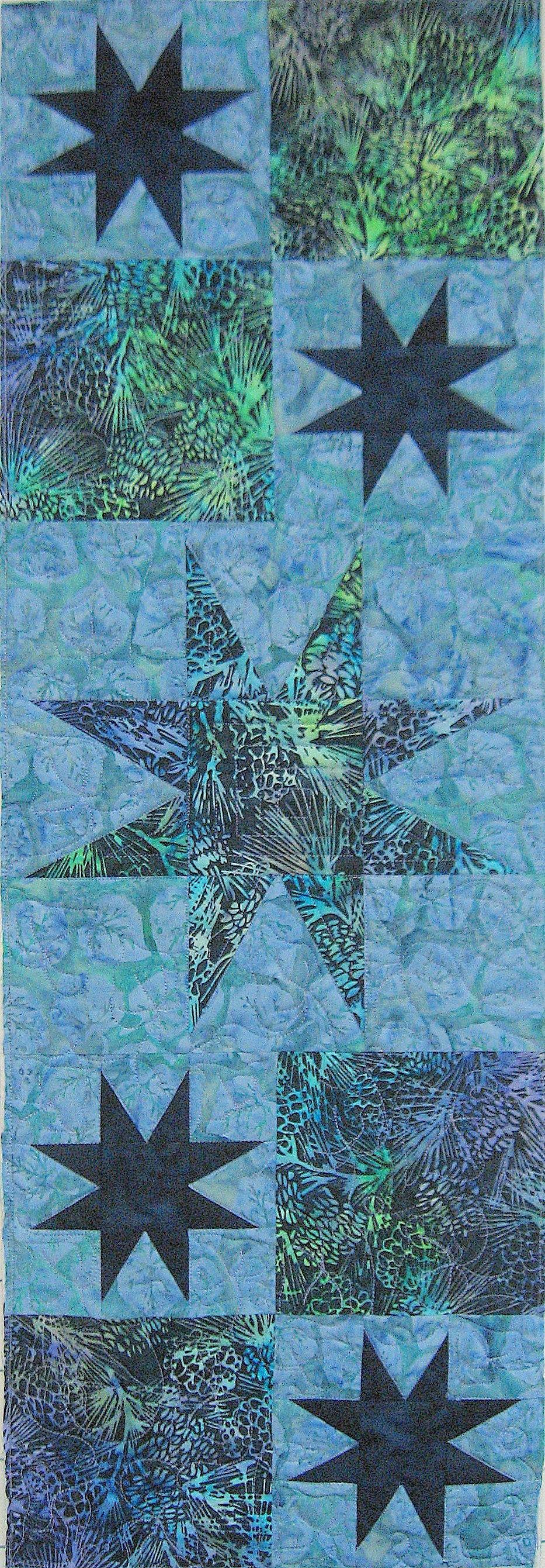 Strippy Stars 464