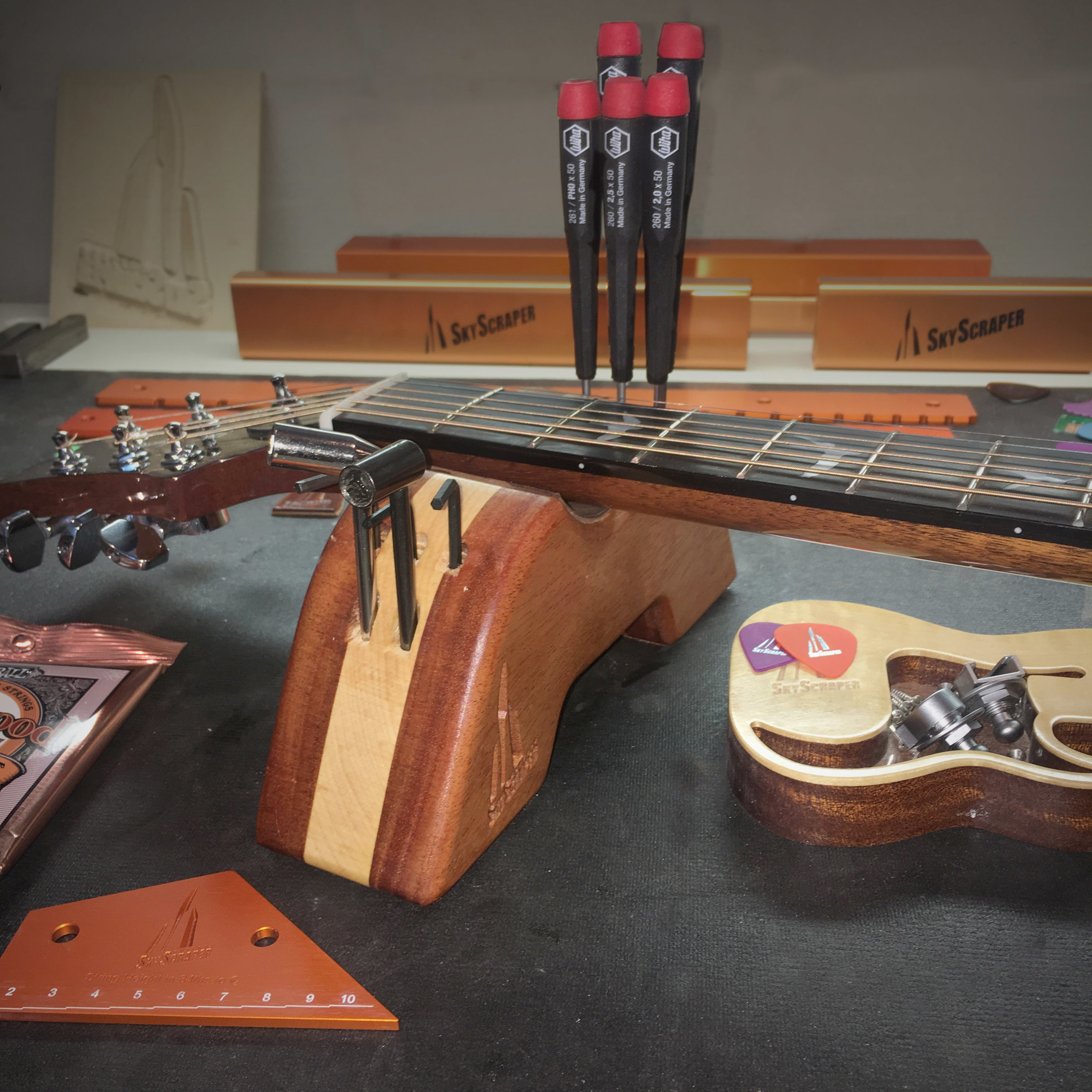 Store | SkyScraper Guitars