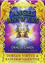 Deck Angel Answers