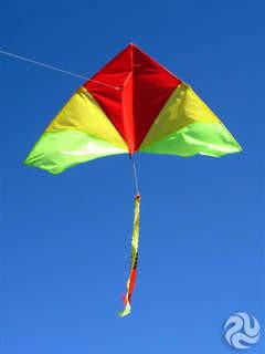 Let's Make Kites March 2