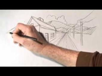 Drawing - the basis for all art (Series 1 - six sessions)