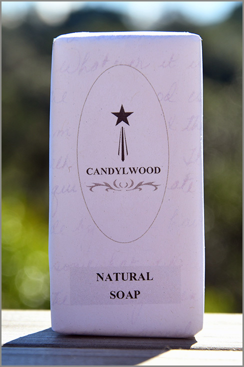 Soap - Natural (Handmade) 00096