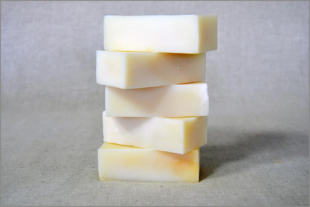 Soap - Natural (Handmade)