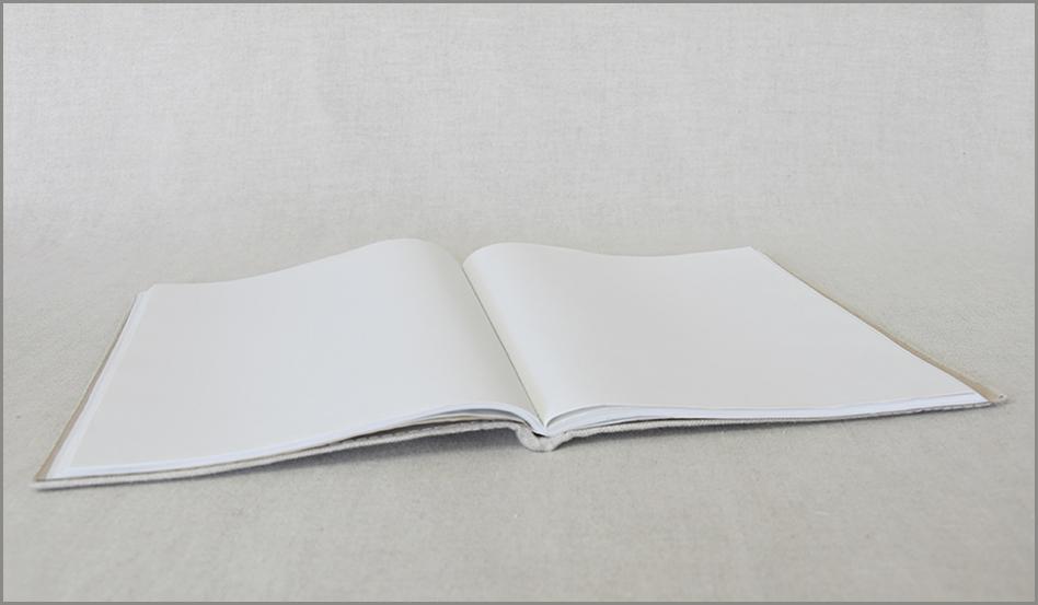 Stone Notebook - Star Dust