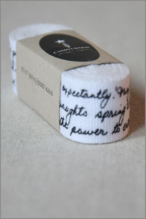 A Story - Cotton Ribbon 00056