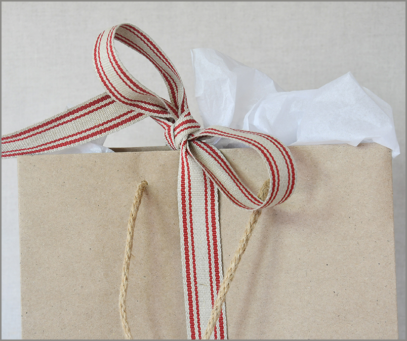 A Story - Cotton Ribbon